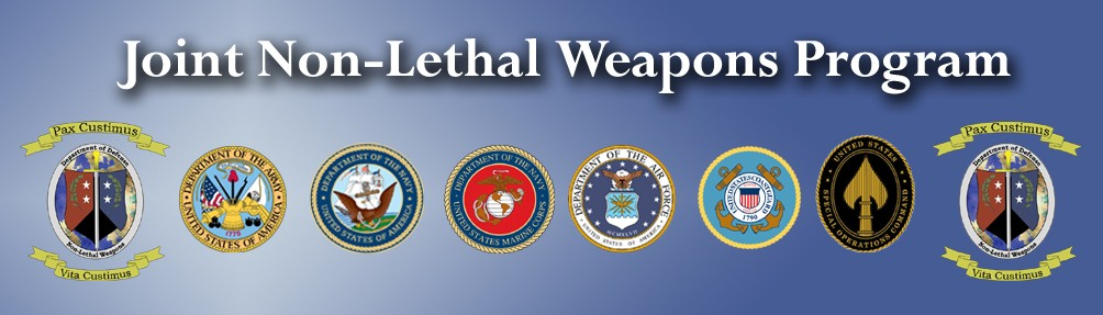 Joint Non-Lethal Program